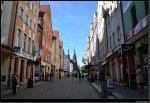 starówka w Legnicy