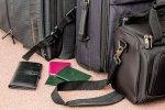 bagaże, walizki, podróż